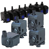 Water pumps for Vertical Hydroponic garden and green wall ...