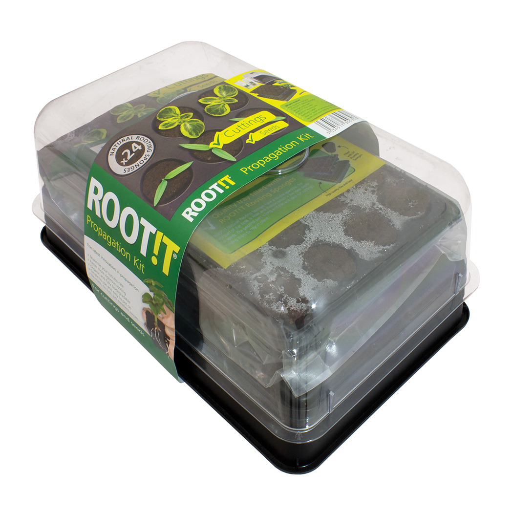 High Quality Natural Rooting Sponge Propagation Kit Root