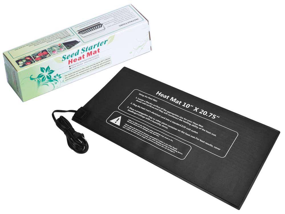 mats seed sandalwood main starter heating product heatmat mat
