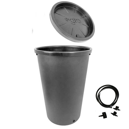 GoGro 45L Round Water Reservoir + Connectors + Lid