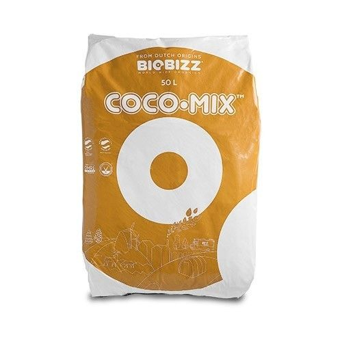 Coco·Mix | Coco coir by BioBizz
